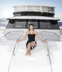 Techno-Marine-Eva-Langoria-Invicta-Watch-Watches-celebrity-miami-nisso-studios -2