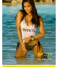 Invicta-Watch-2015-calendar-Cancun-Mexico-2