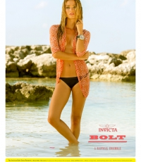 Invicta-Watch-2015-calendar-Cancun-Mexico-3