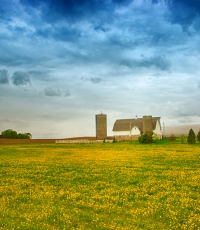 Nisso-Studios-Fine_Art-Prints-For-Sale-Minnesota-Trees-Landscape-farm-house-0918
