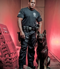 Police-Aventura-South-Florida-Campaign-Commercial-Photography-K9-german-shepard-1871