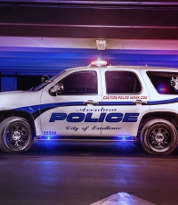 Police-Aventura-South-Florida-Campaign-Commercial-Photography-chevi-Car-Tahoe
