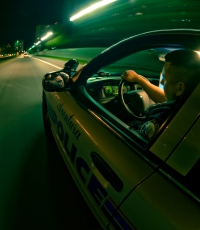 Police-Aventura-South-Florida-Campaign-Commercial-Photography-ford-crown-victoria-Car-4725