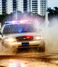 Police-Aventura-South-Florida-Campaign-Commercial-Photography-ford-crown-victoria-Car-7989