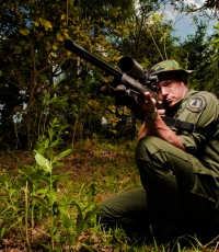 Police-Aventura-South-Florida-Campaign-Commercial-Photography-sniper-rifle-5034