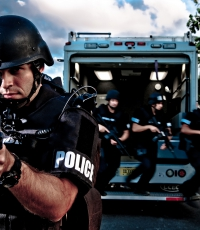 Police-Aventura-South-Florida-Campaign-Commercial-Photography-swat-rifle-truck-5149