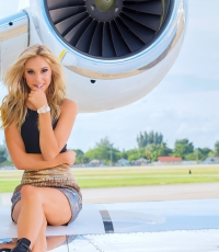 Techno-Marine-Airplane-Gulfstream-GIV-Alexis-Ren-Jay-Alvarrez-watches-5864